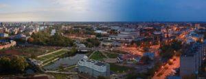 Сайт города Иваново