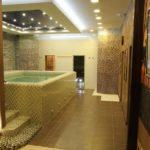 Новое эксклюзивное СПА с бассейном, хамамом и сауной от отеля <Союз>