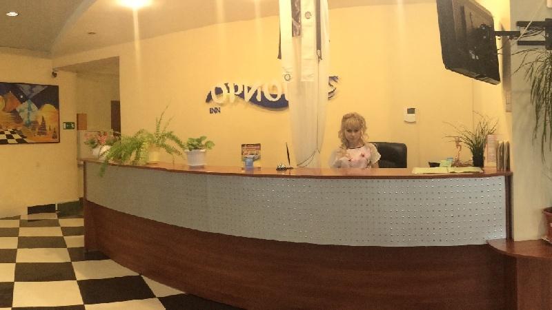 гостиница в Иваново