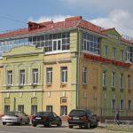 Мини-отель Зубковский