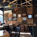 Кафе «Panorama».