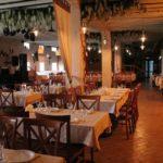 Ресторан «Веранда».