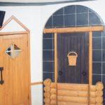 Сауны миниотеля «Гостиный двор».