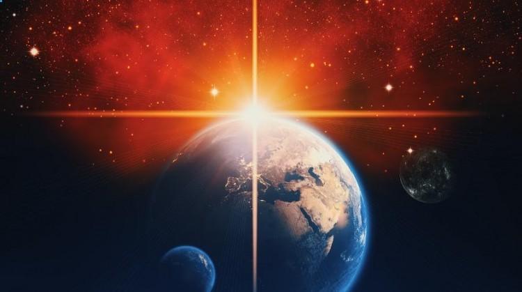 Планета Нибиру 2019  где находится сейчас. Информация от НАСА про координаты Нибиру, фото и видео планеты