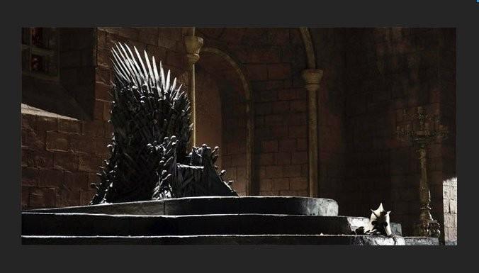 Железный трон в Игре престолов. Что это такое и из чего сделан, описание, фото, кто займет в финале сериала