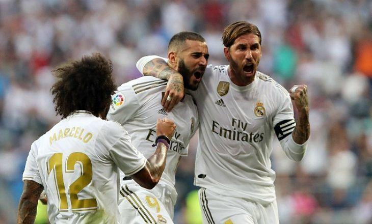 ПСЖ – Реал 18 сентября 2019 года: смотреть онлайн трансляцию матча Лиги Чемпионов