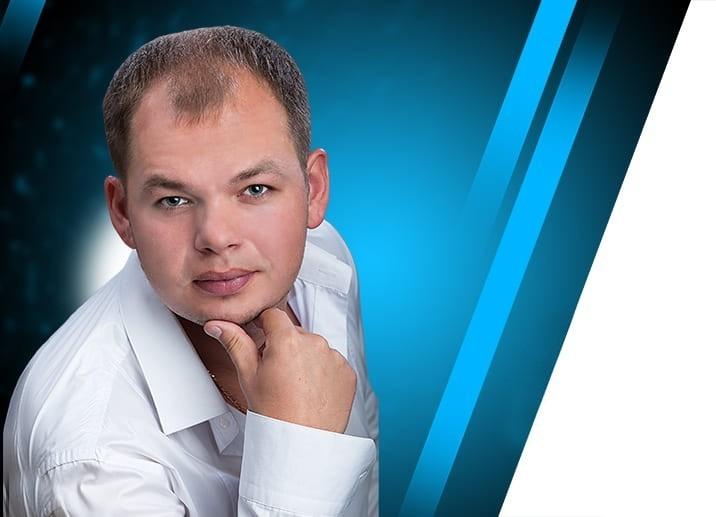 АЛЕКСЕЙ БРЯНЦЕВ В ИВАНОВО