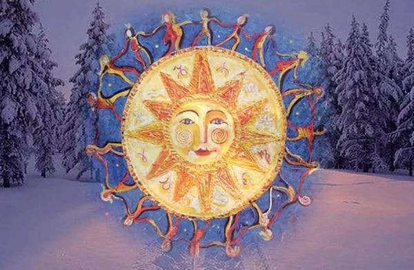 Зимнее солнцестояние 2019 какого числа: какого числа будет и как загадать желание в этот день