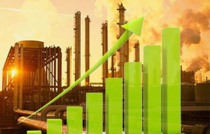 Промышленное производство в Ивановской области немного подросло
