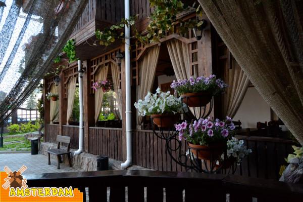 нам ресторан амстердам город усинск с фото отзывы чему должны учиться