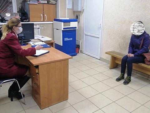 Ивановская полиция начала задерживать граждан, нарушающих режим самоизоляции