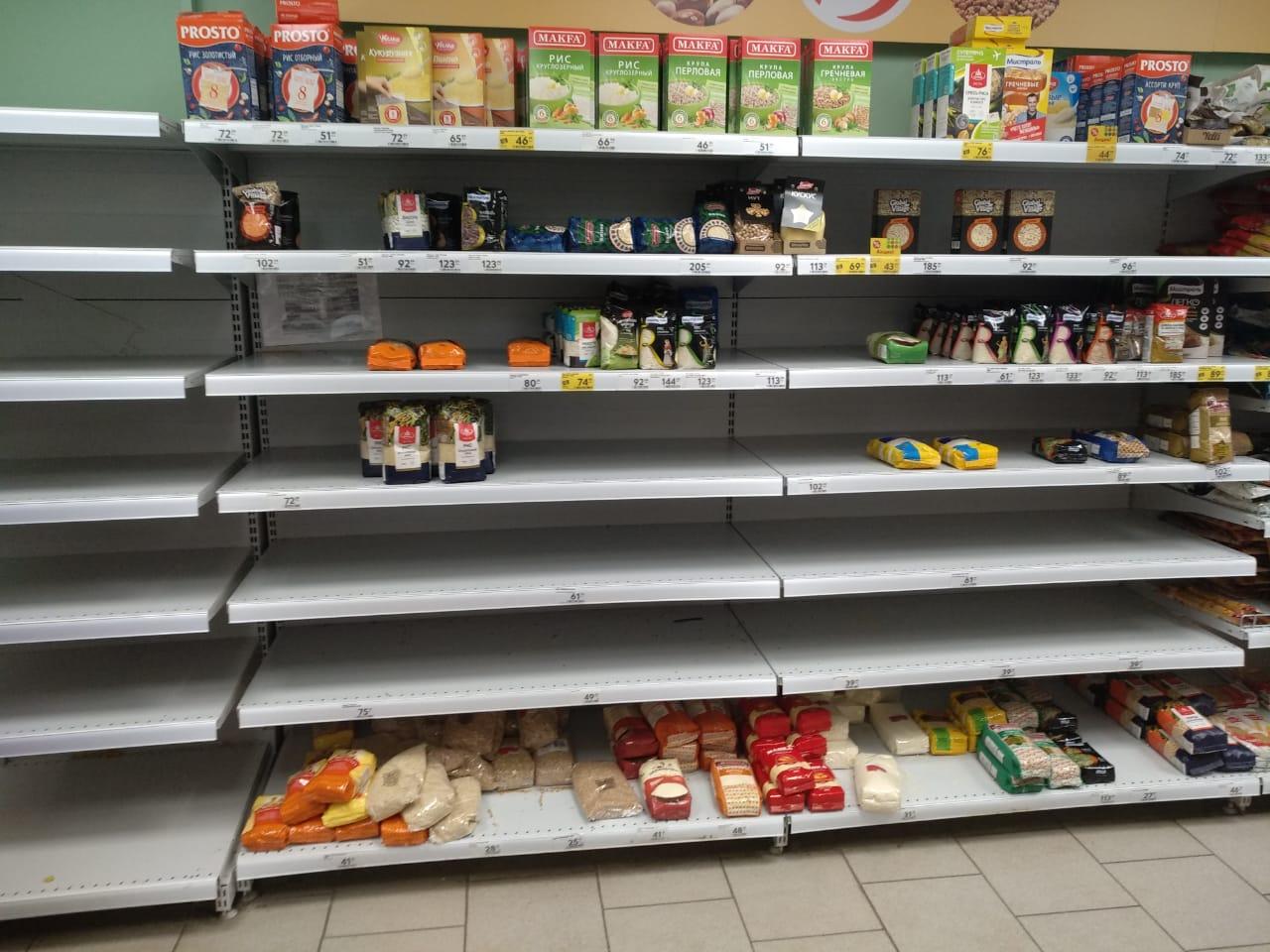 Коронавирус в Иваново: все введенные ограничения от 17 марта 2020 года