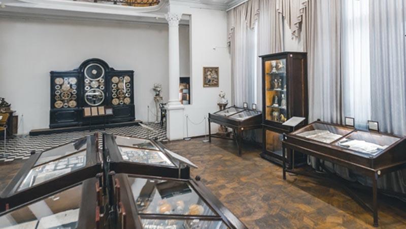 В Ивановской области открылись музеи