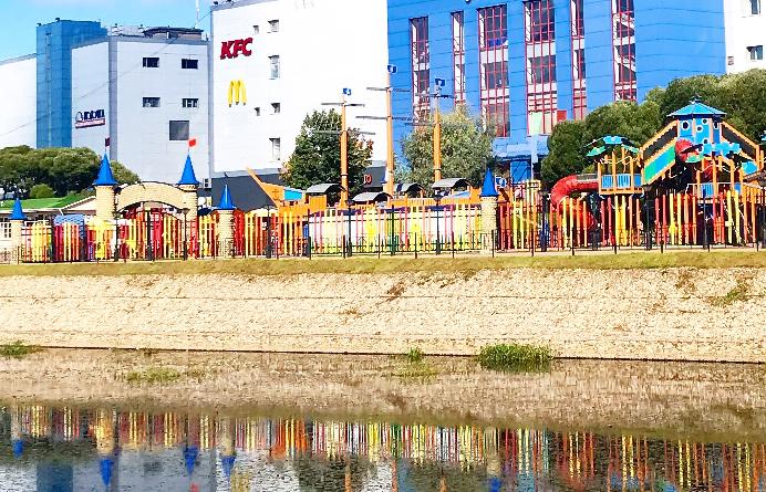 В Ивановской области утвержден регламент работы торговых центров