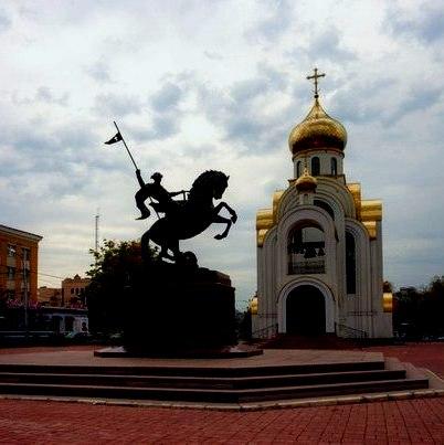 Посещение Иваново.