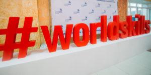 WorldSkills Russia.